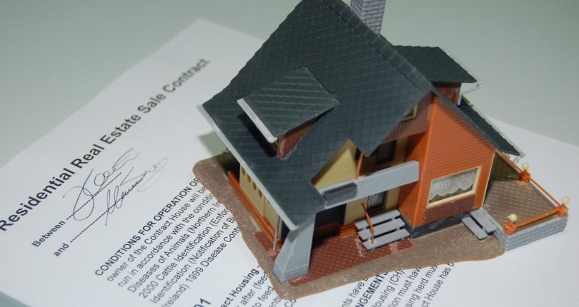 Cancelación de hipoteca y Liquidación de gananciales
