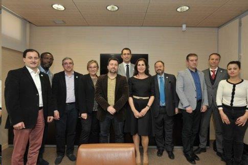 Convenio con el ayuntamiento de Rivas-Vaciamadrid