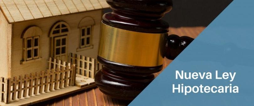 El Gobierno aprueba la nueva ley hipotecaria: estos son sus grandes y principales cambios