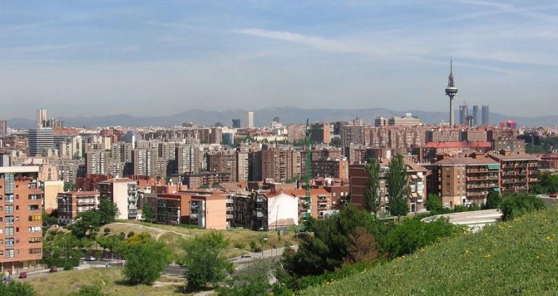 ¿Por qué vivir en Puente de Vallecas?