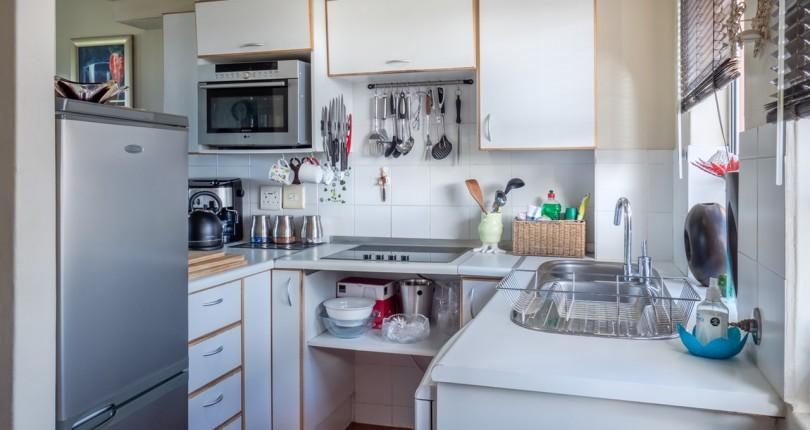 ¿Alquilar con muebles o sin muebles?