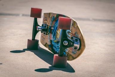 competición skate