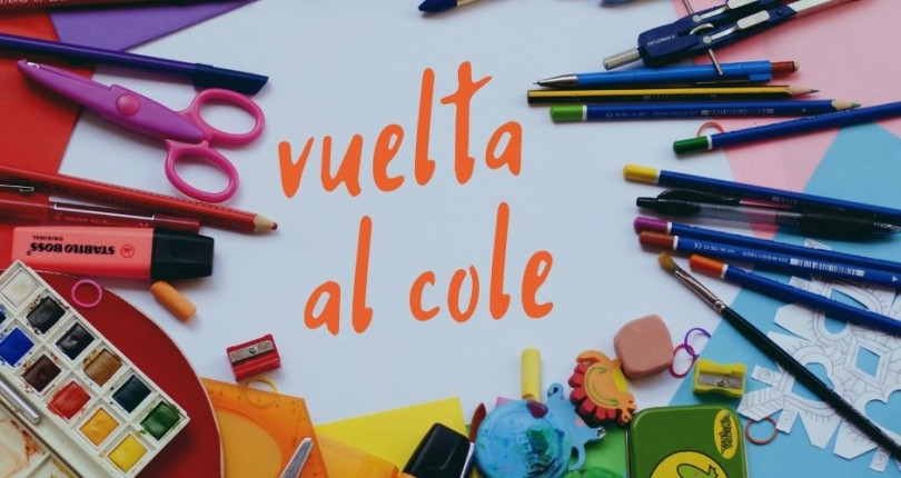 Vuelta al cole en Vallecas