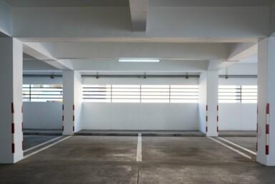 garaje madrid