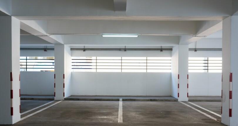 Plaza de garaje: comprar o alquilar