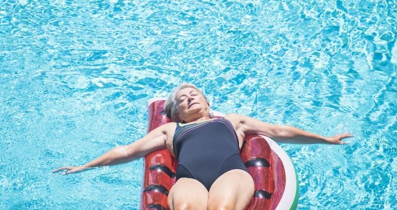 Exención de plusvalía para mayores de 65 años