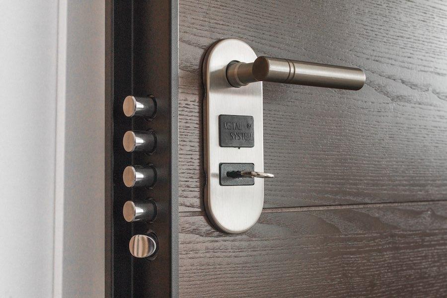 ¿Cómo elegir cerradura?