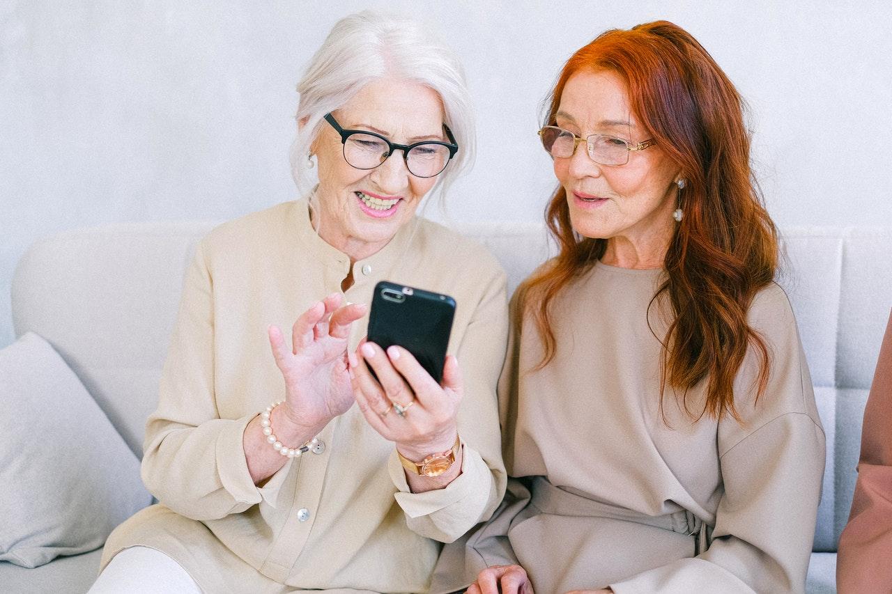 Adaptar la vivienda para personas mayores
